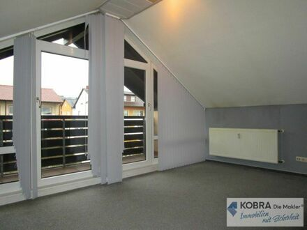 KOBRA Die Makler - 3-Zimmer-Maisonettewohnung in Rüdesheim am Rhein