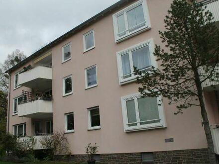 4- Zimmer ETW am Stadthallengarten in toller Wohnlage im Vorderen Westen