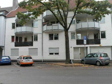 1-Zimmer-Wohnung in zentraler Stadtlage von Kassel, in unmittelbarer Nähe zur Uni Kassel
