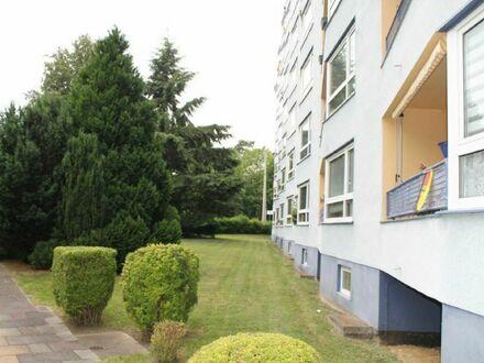 Modernisierte 2-Zimmer-Wohnung in der Nordstadt zu vermieten