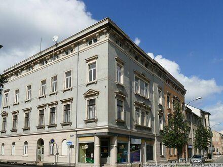Schöne Laden-/ Büro- oder Praxisflächen an der Greizer Prunkstraße!