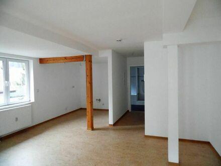 ***Der Weg zur eigenen Wohnung-Urgemütliche 2 Zimmer-Wohnung in Bad Orb***