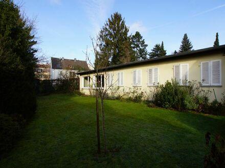 Bad Homburg - Bereich Ellerhöhe Zwei Häuser in Toplage