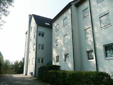 Schöne Eigentumswohnung in Sömmerda