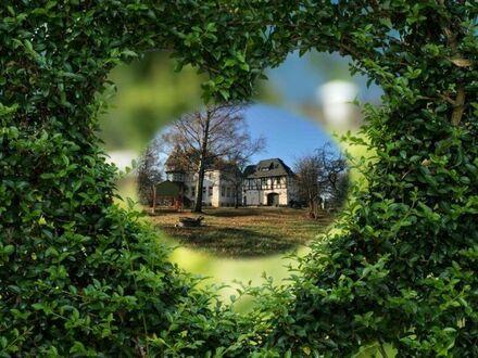 Eine Immobilie zum Verlieben!
