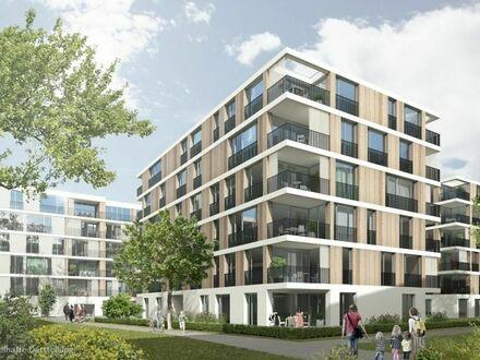 Atrium Garden Mannheim - Leben im Herzen der Stadt - Verkaufsbeginn am 18. April 2018