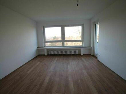 Tolle Pärchenwohnung - 3-Zimmer mit Balkon - Mündelheimer Höhe