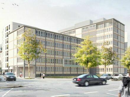KLE!N - Provisionsfrei - Hier treffen moderne Architektur und urbaner Lifestyle zusammen