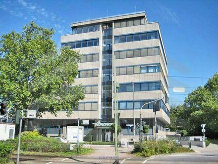 KLE!N - Provisionsfrei - Repräsentative Bürofläche in Hausen