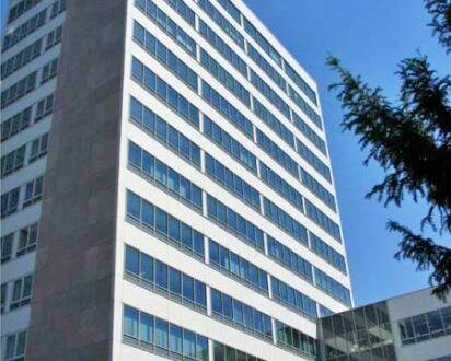 KLE!N - Provisionsfrei - Büro-Erstbezug nach Modernisierung