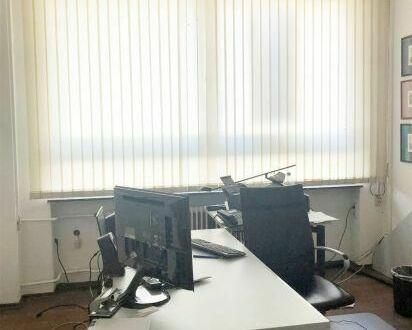 KLE!N - Provisionsfrei - Attraktives Büro in Eschersheim