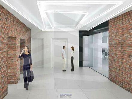 KLE!N - Provisionsfrei - Loftartige Büroflächen