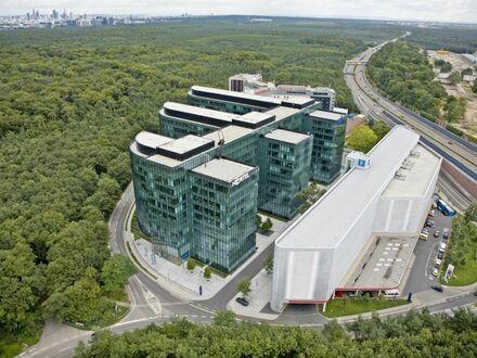 KLE!N - Provisionsfrei - Büroflächen direkt am Flughafen