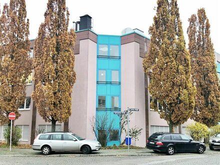 KLE!N - Provisionsfrei - Modernisierte Büroflächen im Riederwald