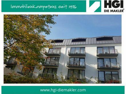 2-Zimmer-Apartment in Bestlage von Bad Homburg v.d.Höhe