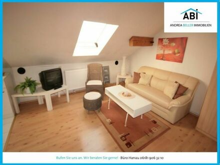 **Modernes Apartment in Rodenbach**