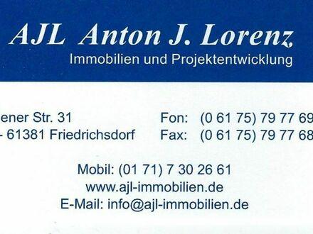 Werkstatt / Verkaufsbereich + Büro in Top Sichtlage - 46395 Bocholt