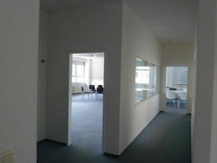 Repräsentative Büroetage ca. 350 m² + 370 m² Lager - Ffm.-Griesheim