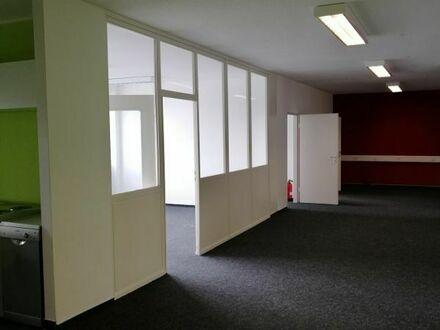Flexibel aufteilbare Bürofläche 165 m² - FFM.-Griesheim
