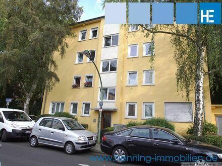 FRANKFURT: Großzügige 3 Zi.-Wohnung im Stadtteil Dornbusch!