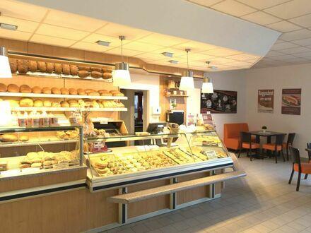 Verkaufs- und Nebenflächen für Bäcker mit Café ca. 60qm in Norma Discount