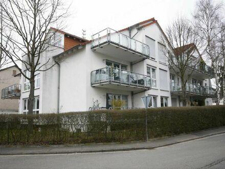 Kapitalanlage: 1-Zimmer-ETW in WI-Medenbach