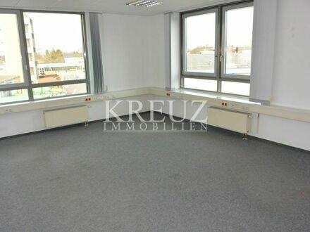 Helle moderne Bürofläche