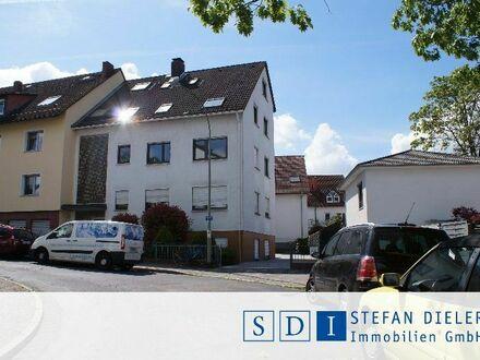 Studenten herzlich willkommen. Ruhiges Appartment in Alt-Eschersheim