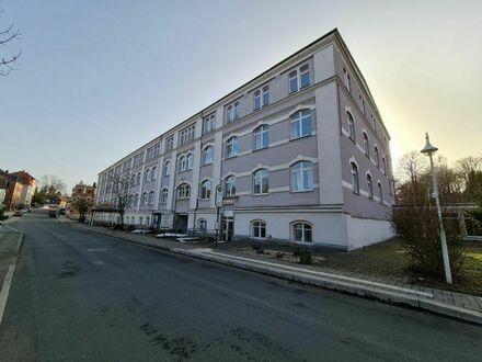 Komplett mobliertes 1 Zimmer Appartement in Neumark