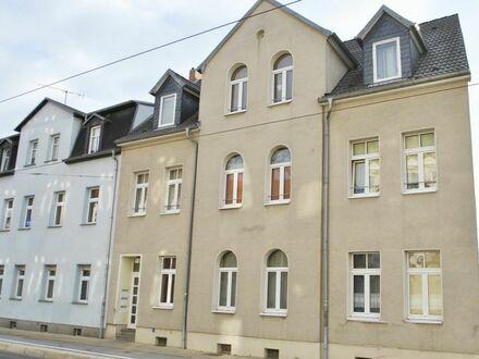 Voll vermietetes 3-Familienhaus im Zentrum von Merseburg !!!