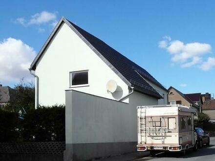 Selbst nutzen oder vermieten! Zweifamilienhaus östlich von Leipzig