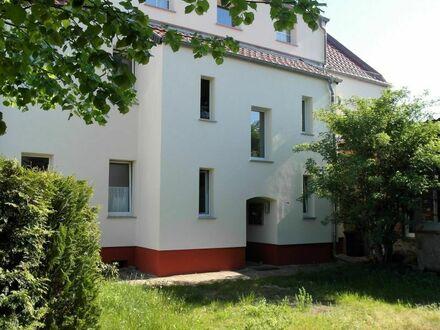 Elster (Elbe), 2-Raum-Wohnung mit Gartennutzung