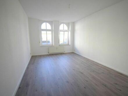 Erdgeschosswohnung mit Balkon zu vermieten