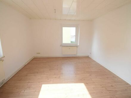 3-Raum-Erdgeschoss-Wohnung in Aken
