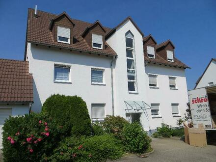 Altersgerechte 2 Raum-Wohnung mit Terrasse in Neukirchen zu verkaufen.