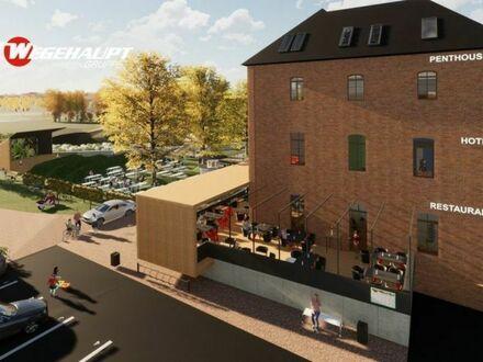 PROVISIONSFREI - Alles in Einem und das in bester Elblage - Hotel-/Gastronomie & Wohngebäude