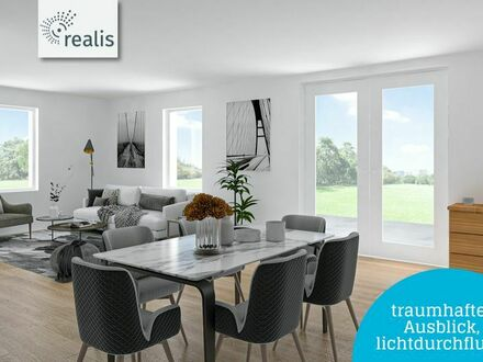 Wohntraum im Erzgebirge: Eigentumswohnung in Thalheim