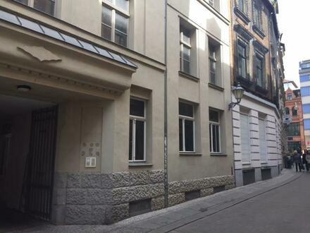 Erstbezug / Ladenlokal / Büro / Praxis in der Innenstadt von Halle (Saale)