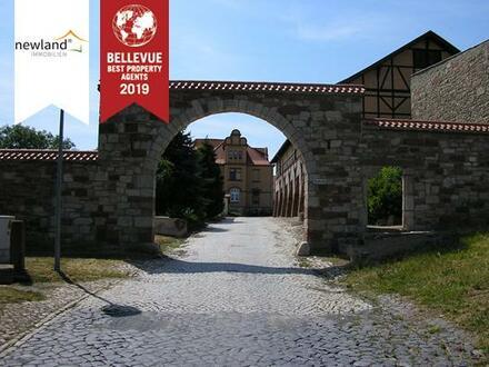 Mehrfamilienhausensemble in historischer Klosteranlage mit Erweiterungspotenzial!