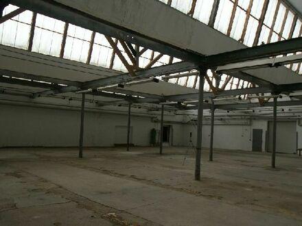 Verschiedene Lager-, Büro- und Freiflächen in Gera Liebschwitz zu vermieten !!!