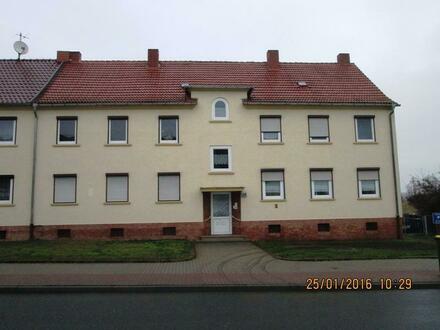 3-Raum Wohnung in Staßfurt