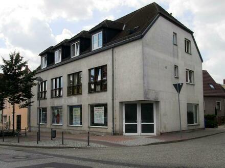 Bürofläche in Förderstedt in attraktivem Wohn-Geschäftshaus
