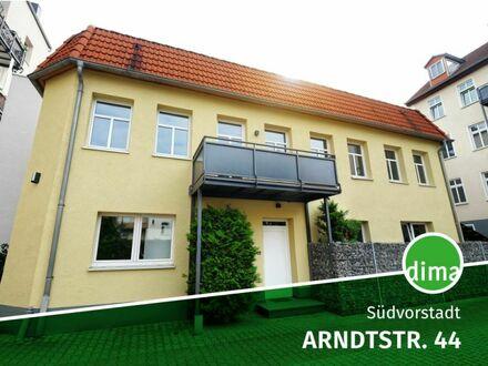 BEZUGSFERTIGES Haus im ruhigen, sonnigen Innenhof in Traumlage inklusive Außenstellplatz im Hof