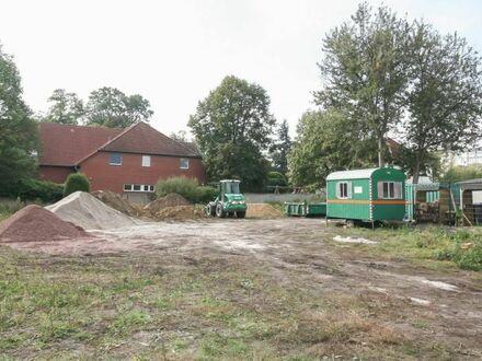 Grundstücke 1-A Lage in Wolmirstedt