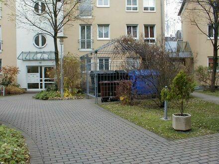 ETW zur Eigennutzung als auch für den Kleinanleger - beste Infrastrukuur im Herzen von Chemnitz -schöne, helle, lichtdurchflutete…