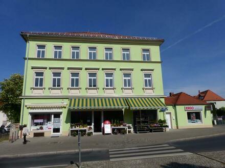 NEU! Ideale kleine Zweitwohnung in Dresden - Erstbezug nach Sanierung!