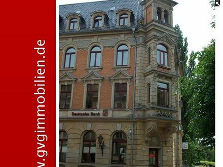 94 m² Altstadtflair mit tollem Empfangsbereich!