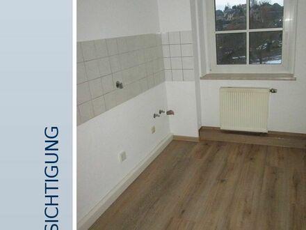 EG-Wohnung in Höhenlage zu vermieten