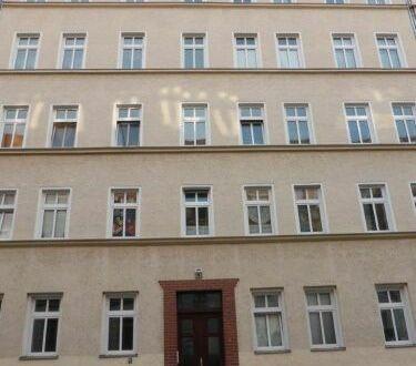 3-Raumwohnung in Leipzig