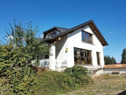 Zweifamilienhaus mit Nebengelass in Bismark/Osterburg (Altmark)